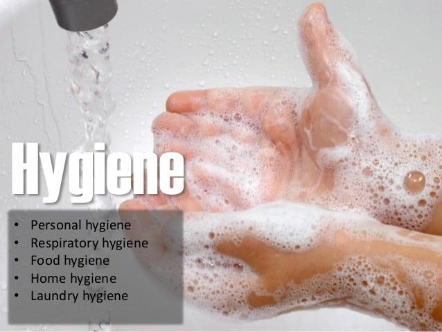 hygienesteps