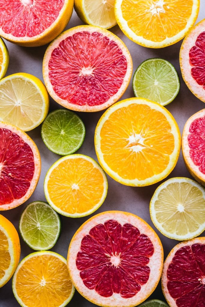 Use citrus to clean your home