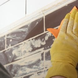 post construction cleaning guide