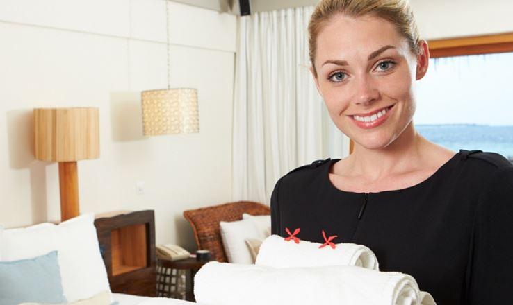 hiring a housekeeper