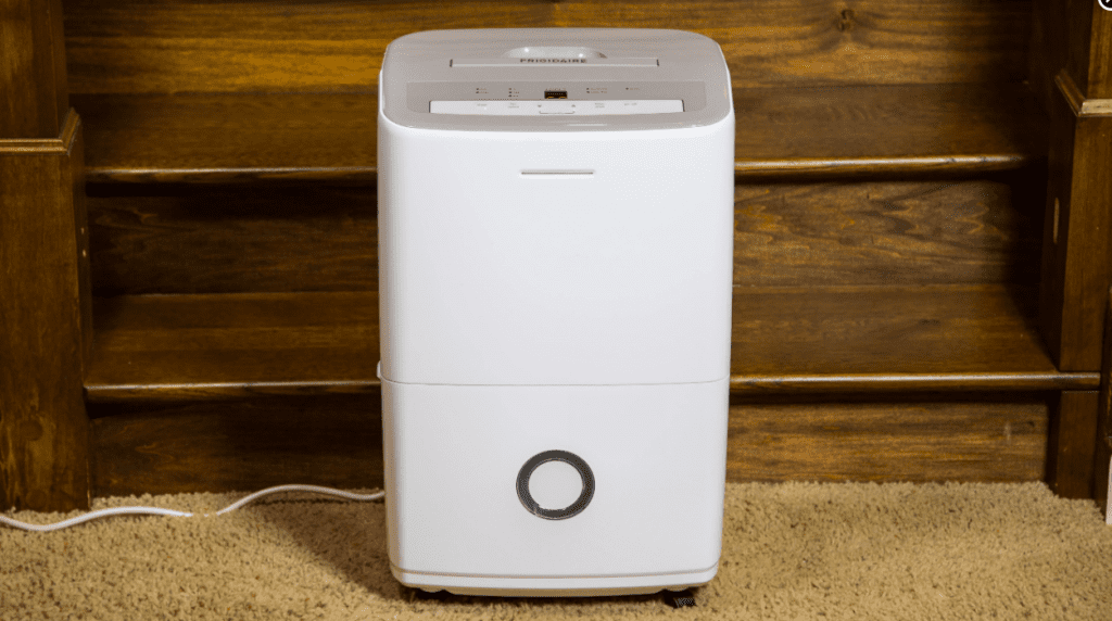 dehumidifiers keep your home healthy and clean