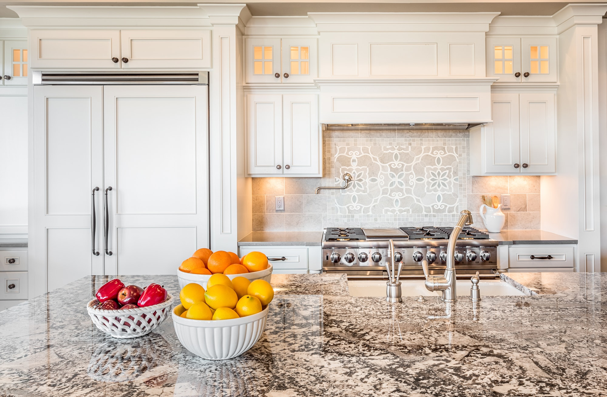 how often you should seal granite countertops