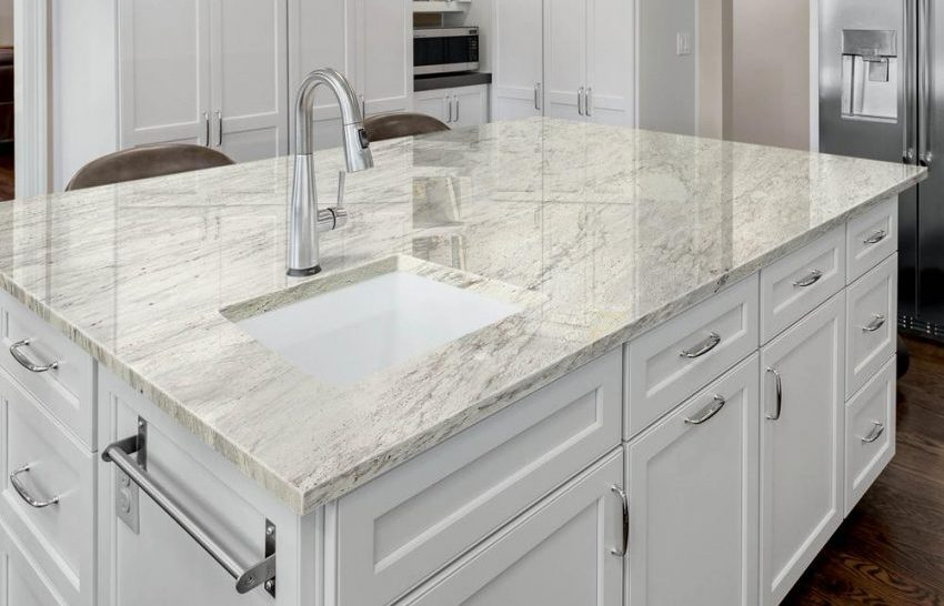 How To Clean Seal And Polish Granite Countertops Pro Housekeepers