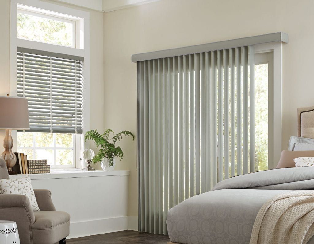 how to clean vertical and horizontal blinds