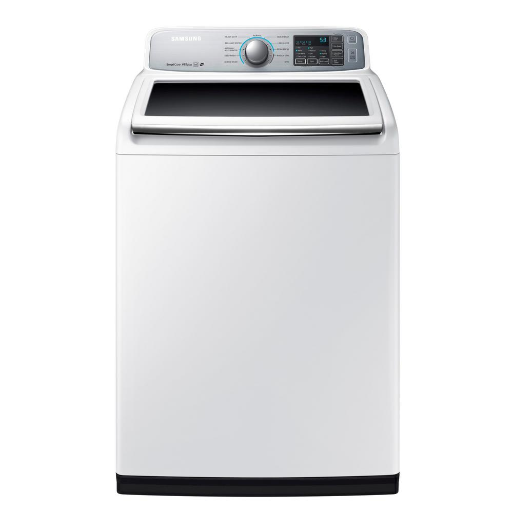 cleaning tips on how to clean top loader washing machine
