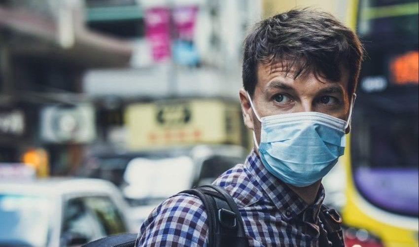 risk of transmission covid-19 coronavirus in public places