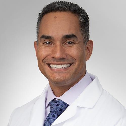 Dr. Chad Sanborn - Infectious Disease Pediatrician at KIDZ Medical Services