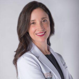 Dr. Alexis Parcells, MD
