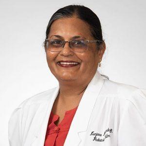 Dr. Kunjana Mavunda, MD