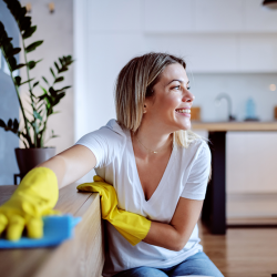 Starting a cleaning business from scratch