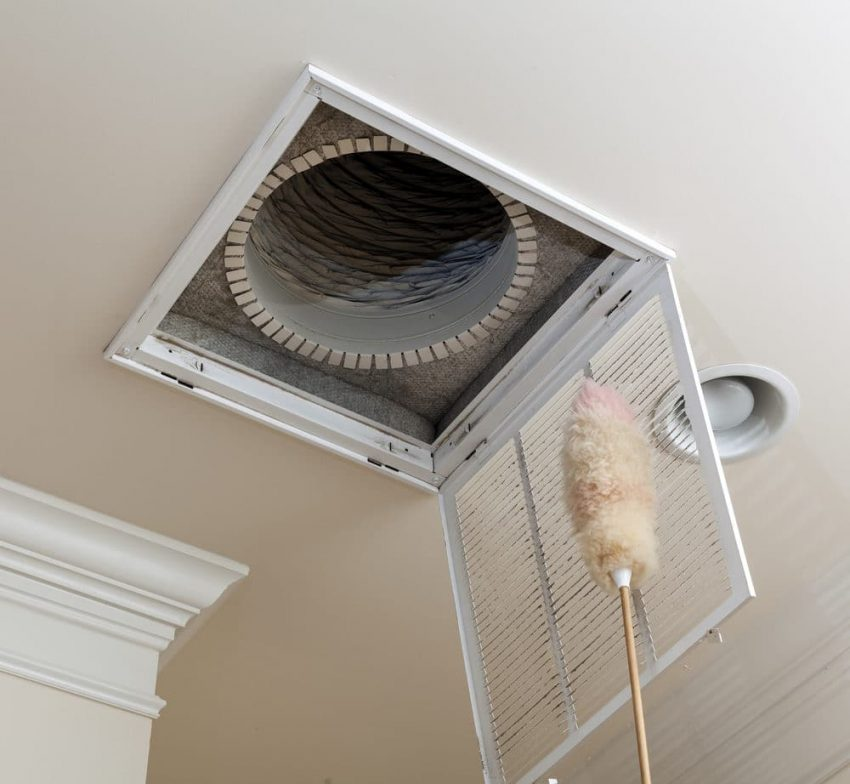 air quality mold remediation