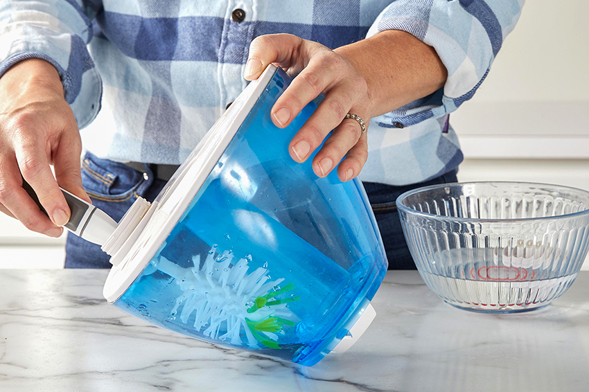 how to disinfect a humidifier