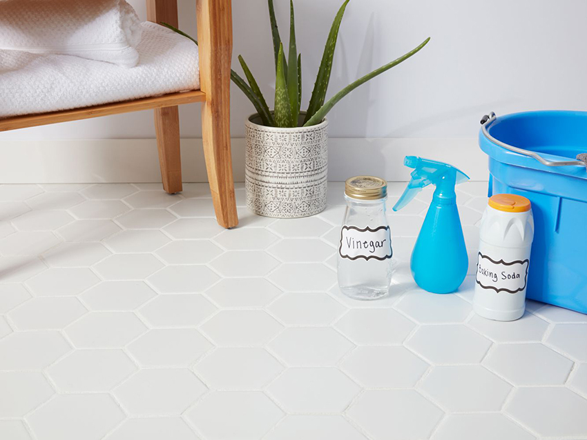 ceramic tile cleaning products